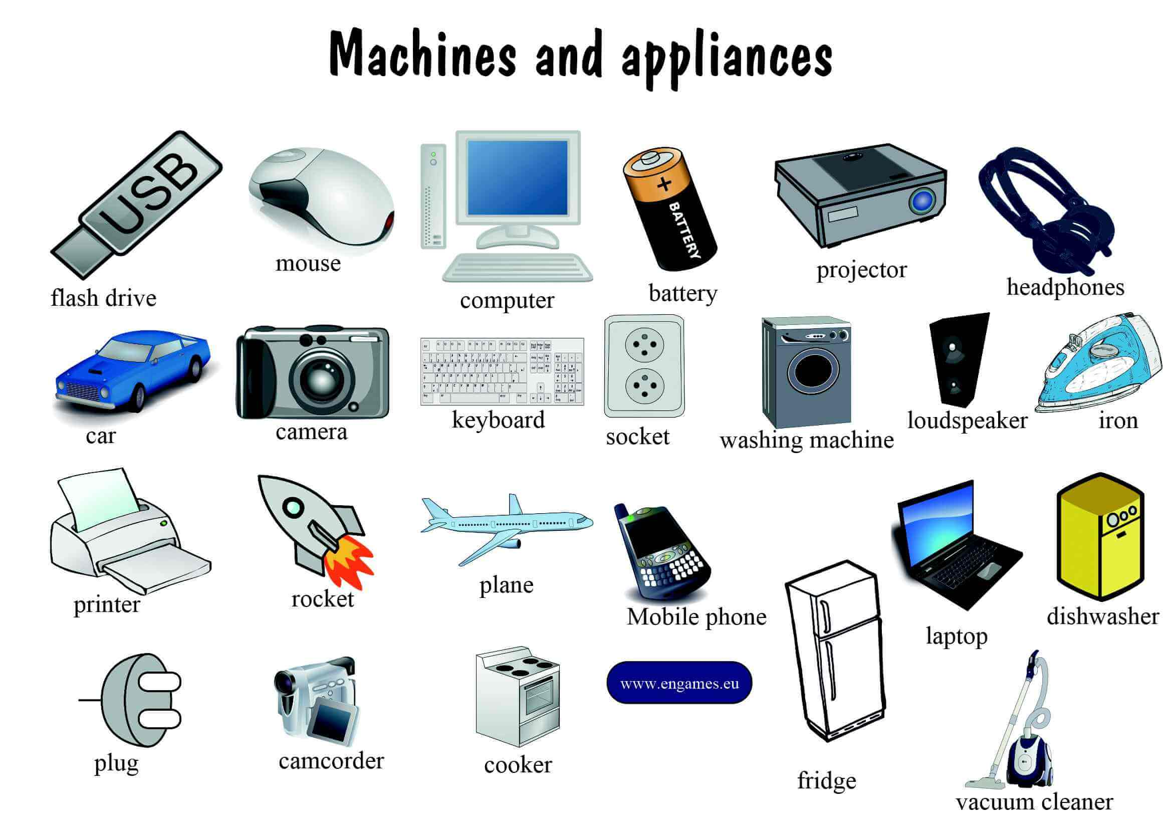 machines sociology and modern gadgets