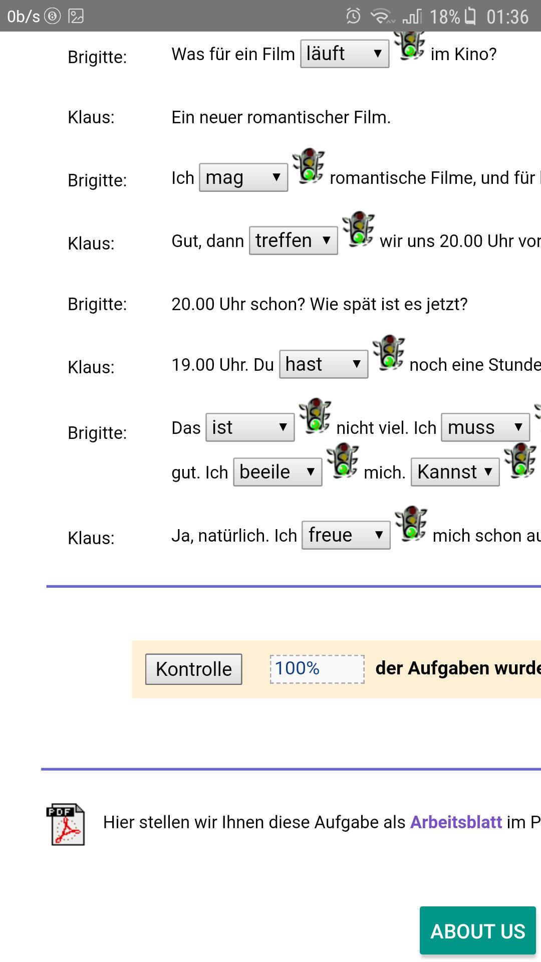 Schön Wie Spät Ist Es Arbeitsblatt Fotos - Super Lehrer ...