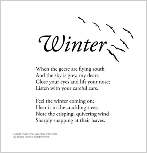 Winter English For Life